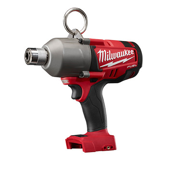 Factory Reconditioned Milwaukee 2765-80 M18 FUEL Lithium-Ion 7/16 in. Utility Impacting Drill (Tool Only) image number 0