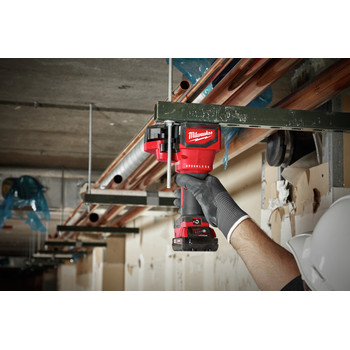 Milwaukee 2872-20 M18 Brushless Threaded Rod Cutter (Tool Only) image number 3