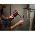 Milwaukee 2313-20 M12 Lithium-Ion M-SPECTOR 360 Rotating Digital Inspection Camera (Tool Only) image number 7