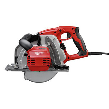 Milwaukee 6370-21 8 in. Metal Cutting Saw with Case image number 3