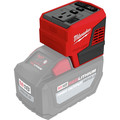Milwaukee 2846-20 M18 TOP-OFF Lithium-Ion 175-Watt Cordless Portable Power Supply Inverter (Tool Only) image number 8