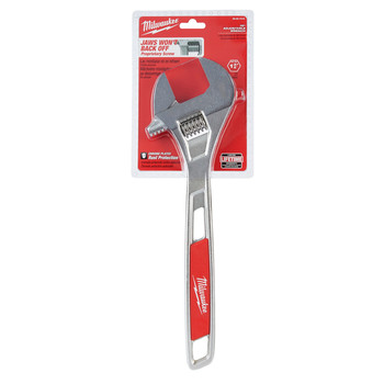 Milwaukee 48-22-7415 15 in. Adjustable Wrench image number 1