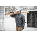 Milwaukee 202G-202X M12 Heated TOUGHSHELL Jacket (Jacket Only) image number 9