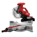 Milwaukee 6955-20 12 in. Dual-Bevel Sliding Compound Miter Saw image number 0