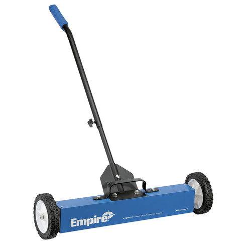 Empire 27060 Heavy-Duty Magnetic Clean Sweep