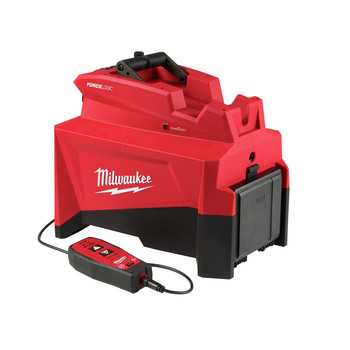 Milwaukee 2774-20 M18 FORCE LOGIC 18V 10,000 PSI Hydraulic Pump (Tool Only) image number 6