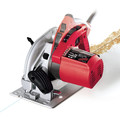 Milwaukee 6390-21 7-1/4 in. Tilt-Lok Circular Saw with Case image number 3