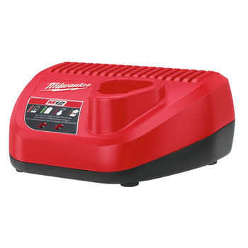 Milwaukee 2455-22 M12 12V Cordless Lithium-Ion No-Hub Driver Kit image number 3