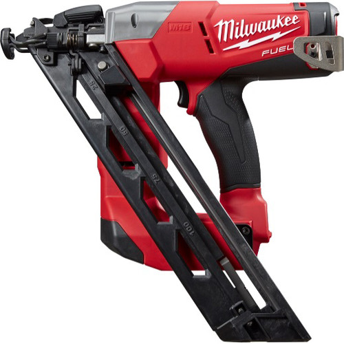 Factory Reconditioned Milwaukee 2743-80 FUEL 18V Cordless Lithium-Ion 15-Gauge Brushless Finish Nailer (Bare Tool)