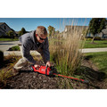 Factory Reconditioned Milwaukee 2726-80 M18 FUEL 24 in. Dual Action Hedge Trimmer (Tool Only) image number 5