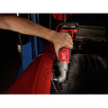 Factory Reconditioned Milwaukee 2668-82 M18 18V Cordless Lithium-Ion 2-Speed 3/8 in. Right Angle Impact Wrench Kit image number 5