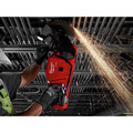 Milwaukee 2786-22HD M18 FUEL Lithium-Ion 9 in. Cut-Off Saw Kit with ONE-KEY (12 Ah) image number 15