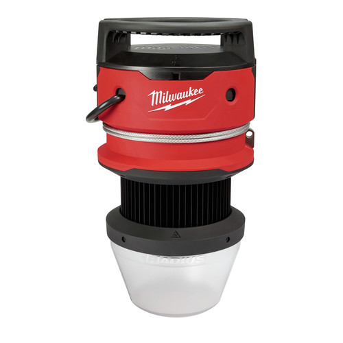 Milwaukee 2156-AC RADIUS LED 130W Temporary Site Light image number 0