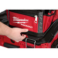 Milwaukee 48-22-8310 PACKOUT 10 in. Tote image number 4