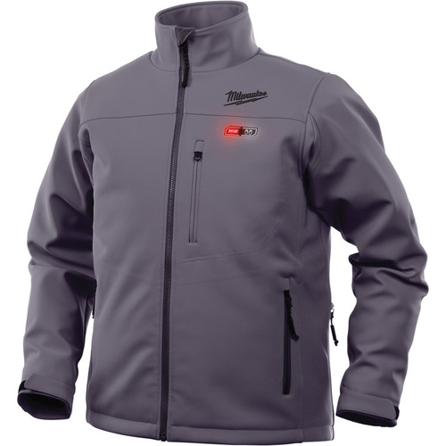 Milwaukee 201G-202X M12 12V Lithium-Ion Heated Jacket (Bare Tool)