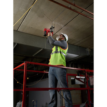 Factory Reconditioned Milwaukee 2712-80 M18 FUEL Cordless Lithium-Ion 1 in. SDS Plus Rotary Hammer (Tool Only) image number 3