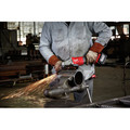 Milwaukee 2785-20 M18 FUEL 7 in. / 9 in. Large Angle Grinder (Tool Only) image number 7