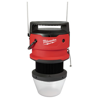 Milwaukee 2156-AC RADIUS LED 130W Temporary Site Light image number 2