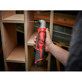 Milwaukee 2467-20 M12 Lithium-Ion 1/4 in. Right Angle Impact Driver (Tool Only) image number 4