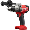Factory Reconditioned Milwaukee 2703-80 M18 FUEL Cordless Lithium-Ion 1/2 in. Brushless Drill Driver (Bare Tool)