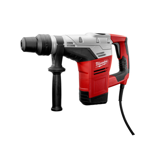 Factory Reconditioned Milwaukee 5317-81 1-9/16 in. SDS-Max Rotary Hammer with Case image number 0