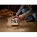 Milwaukee 2530-20 M12 FUEL Lithium-Ion 5-3/8 in. Circular Saw (Tool Only) image number 3
