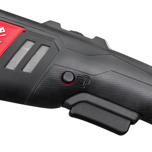 Milwaukee 2738-22 M18 FUEL Lithium-Ion 7 in. Variable Speed Polisher Kit image number 3