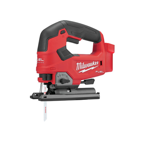 Factory Reconditioned Milwaukee 2737-80 M18 FUEL D-Handle Jig Saw (Tool Only)