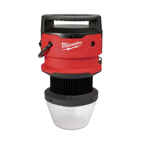 Milwaukee 2156-AC RADIUS LED 130W Temporary Site Light image number 1