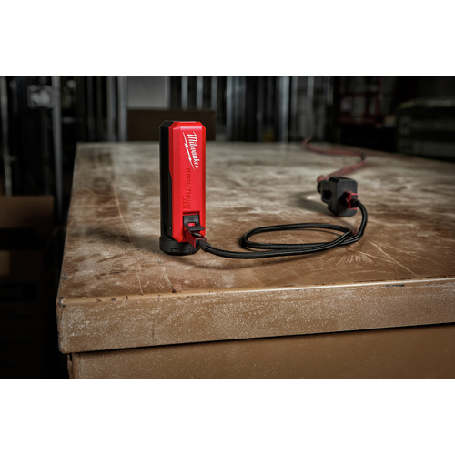 Milwaukee 48-59-2013 REDLITHIUM USB Charger and Portable Power Source Kit image number 8