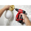 Milwaukee 2505-22 M12 FUEL Lithium-Ion 3/8 in. Cordless Installation Drill Driver Kit (2 Ah) image number 21