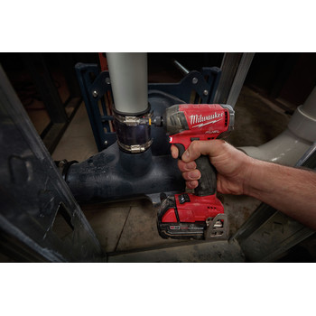 Factory Reconditioned Milwaukee 2760-80 M18 FUEL SURGE 1/4 in. Hex Hydraulic Impact Driver (Tool Only) image number 8