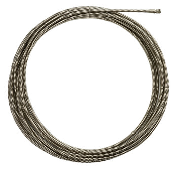 Milwaukee 48-53-2773 3/8 in. x 50 ft. Inner Core Coupling Cable with Rustguard