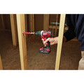 Milwaukee 2606-22CT M18 Lithium-Ion 1/2 in. Cordless Drill Driver Kit (1.5 Ah) image number 3