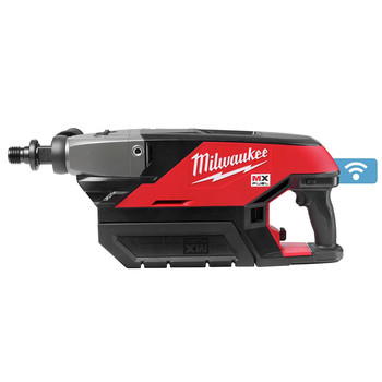 Milwaukee MXF301-1CP MX FUEL Lithium-Ion Handheld Core Drill Kit image number 2