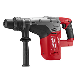 Factory Reconditioned Milwaukee 2717-80 M18 FUEL Cordless Lithium-Ion 1-9/16 in. Rotary Hammer (Tool Only) image number 1