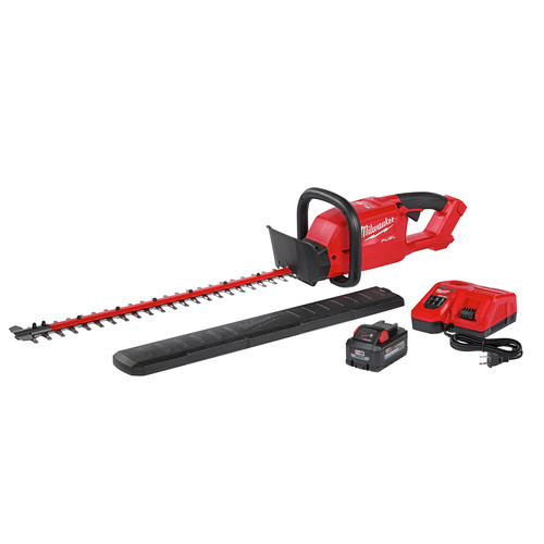 Milwaukee 2726-21HD M18 FUEL 24 in. Dual Action Hedge Trimmer Kit image number 0