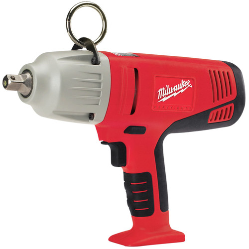Milwaukee 0779-20 28V Cordless M28 Lithium-Ion 1/2 in. Impact Wrench (Bare Tool)