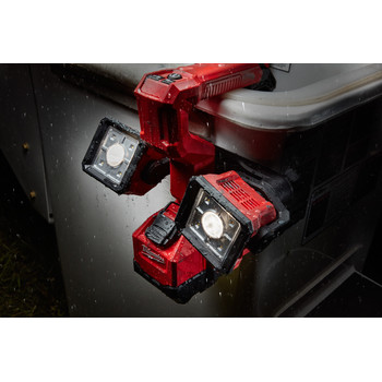 Milwaukee 2122-21HD M18 18V 9.0 Ah Cordless Lithium-Ion Utility Bucket Light Kit image number 5
