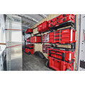 Milwaukee 48-22-8481 PACKOUT Wall-Mount Storage Racking Shelf image number 10