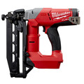 Milwaukee 2741-20 M18 FUEL Cordless Lithium-Ion 16-Gauge Brushless Straight Finish Nailer (Bare Tool)