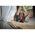 Milwaukee 2998-23 M18 FUEL Brushless Lithium-Ion Cordless 3-Tool Combo Kit (5 Ah) image number 11