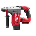 Factory Reconditioned Milwaukee 0757-80 M28 FUEL Cordless Lithium-Ion 1-1/8 in. SDS Plus Rotary Hammer (Tool Only) image number 0