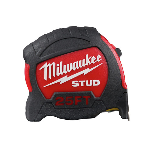 Milwaukee 48-22-9925 25 ft. STUD Tape Measure
