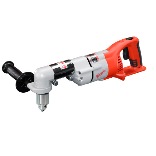 Milwaukee 0721-20 M28 Lithium-Ion 1/2 in. Cordless Right Angle Drill (Tool Only) image number 0