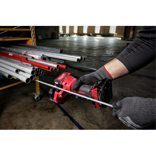 Milwaukee 2872-20 M18 Brushless Threaded Rod Cutter (Tool Only) image number 8