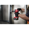 Milwaukee 2806-22 M18 FUEL Lithium-Ion 1/2 in. Cordless Hammer Drill Kit with ONE-KEY (5 Ah) image number 5