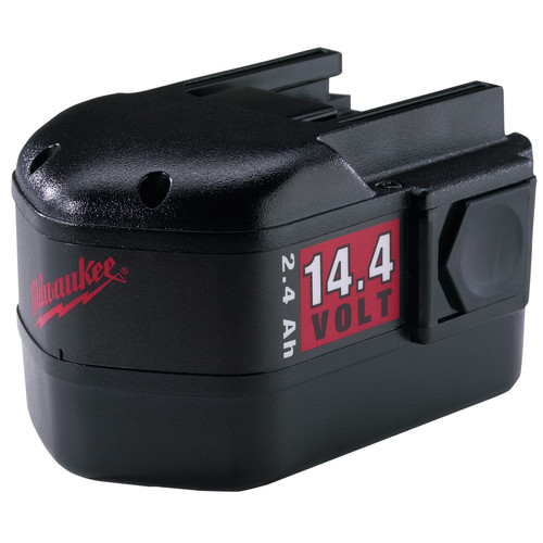 Milwaukee 48-11-1024 14.4V 2.4 Ah Ni-Cd Battery