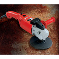 Milwaukee 6078 2.25 Max HP 7 in./9 in. Variable-Speed Sander, 0 - 6,000 RPM image number 1