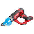 Milwaukee 2636-20 M18 18V Cordless Lithium-Ion 14 Gauge Double Cut Shear (Bare Tool)